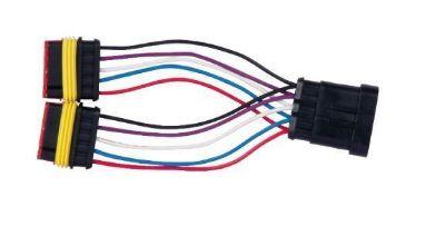 Billede af Fly bridge splitter cable
