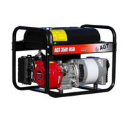Billede af Generator AGT 3501 HSB R16