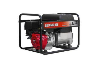Billede af Generator AGT 8503 HSB