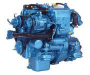 N2.10 Nanni Diesel motor