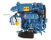 N2.10 Nanni Diesel motor fra siden