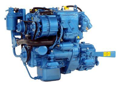 N2.14 Nanni motor