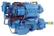 N3.21 Nanni motor