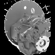 TM93H Marine Gear