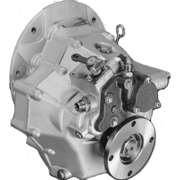 TM345A Marine Gear